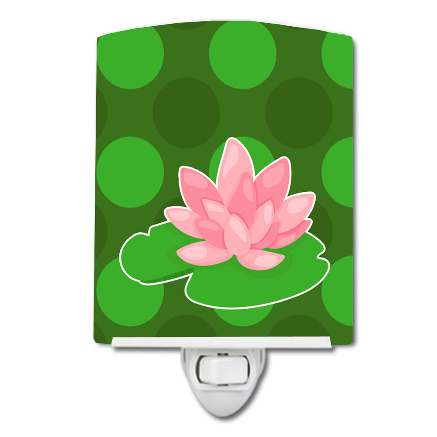 Buy this Frog Lily Pad Ceramic Night Light BB8994CNL