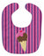 Buy this Ice Cream Cone Baby Bib BB9060BIB