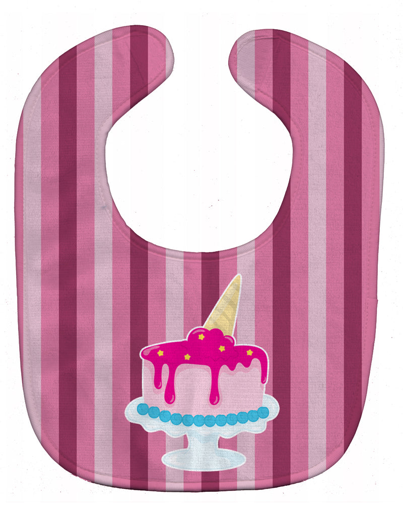 Buy this Ice Cream Cone Cake Baby Bib BB9061BIB