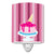 Buy this Ice Cream Cone Cake Ceramic Night Light BB9061CNL