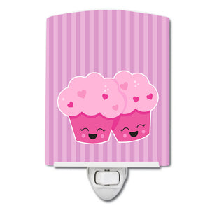 Buy this Muffins Ceramic Night Light BB9135CNL