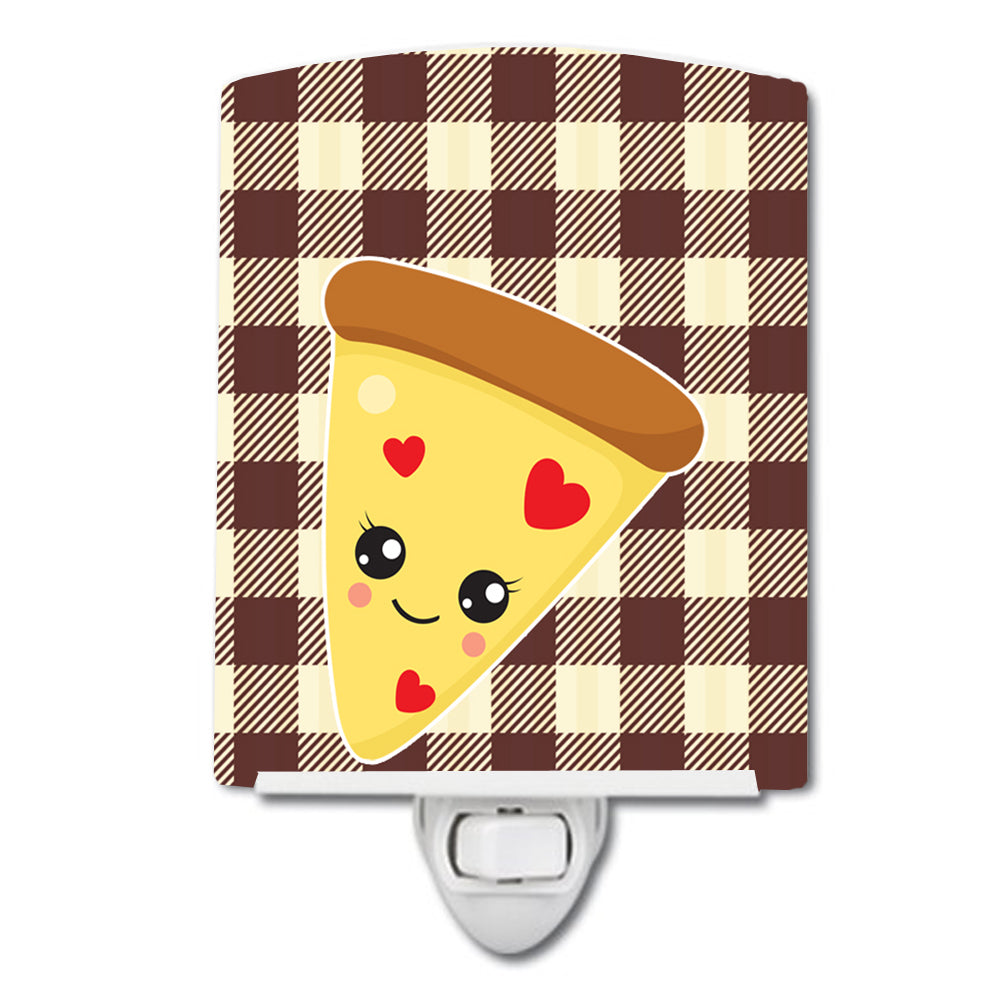 Buy this Pizza Ceramic Night Light BB9136CNL