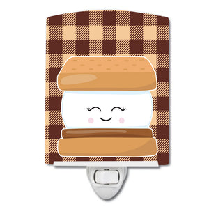 Buy this Smores Ceramic Night Light BB9137CNL