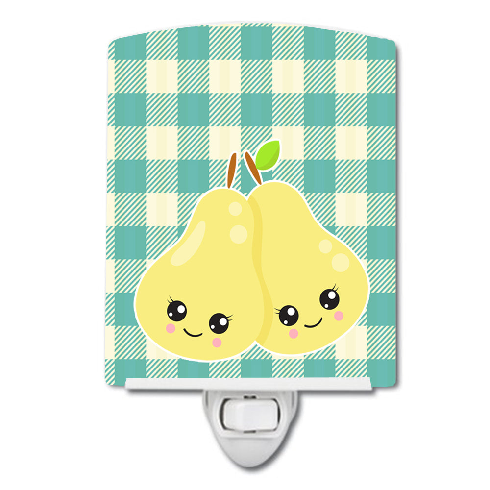 Buy this Pears Ceramic Night Light BB9138CNL