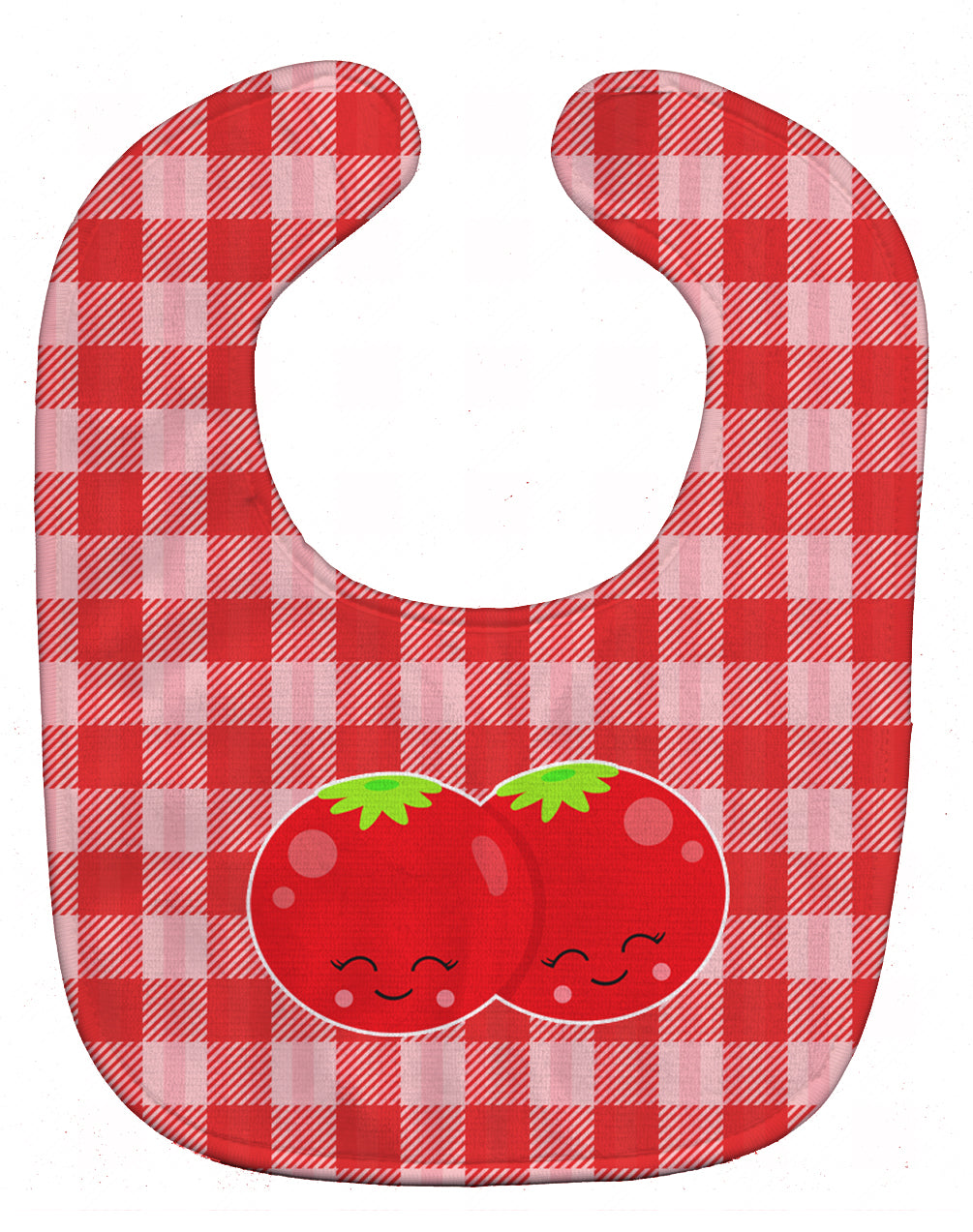 Buy this Tomatoes Baby Bib BB9139BIB
