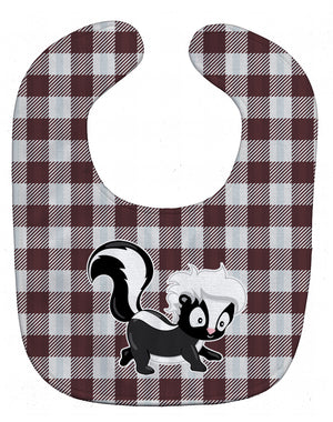 Buy this Skunk Baby Bib BB9168BIB