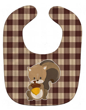 Buy this Squirrel Baby Bib BB9169BIB