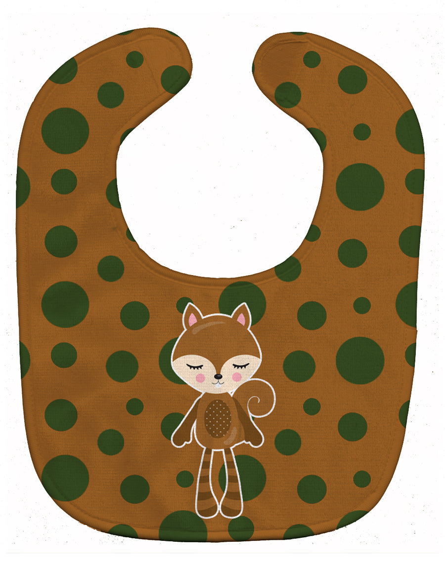 Buy this Squirrel Baby Bib BB9179BIB