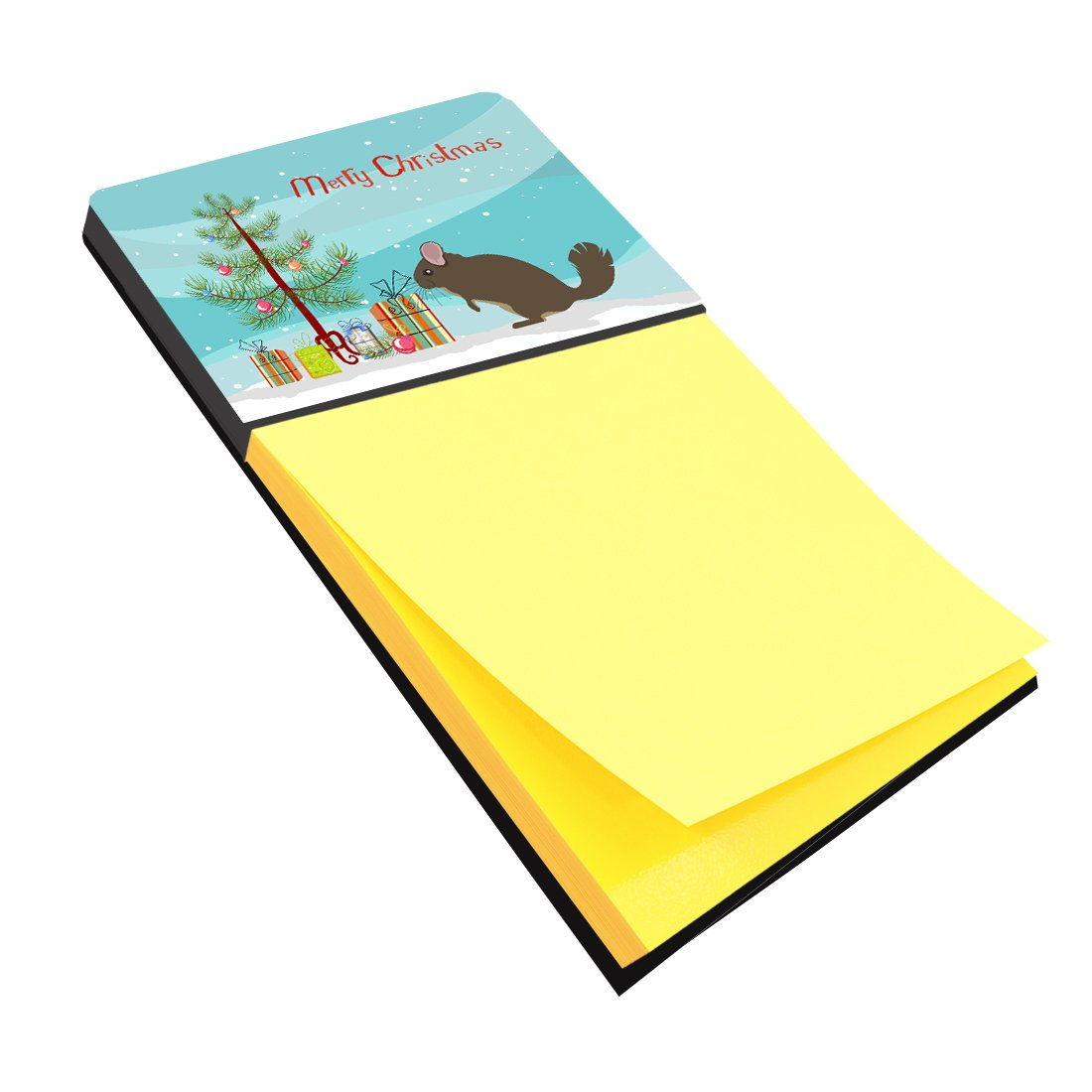 Buy this Chinchilla Christmas Sticky Note Holder BB9242SN