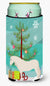 Buy this Paso Fino Horse Christmas Tall Boy Beverage Insulator Hugger BB9272TBC