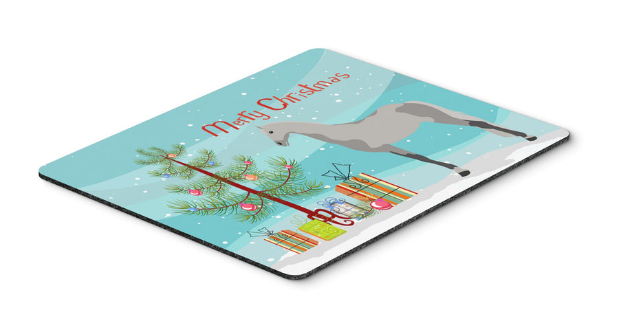 Buy this Orlov Trotter Horse Christmas Mouse Pad, Hot Pad or Trivet BB9275MP