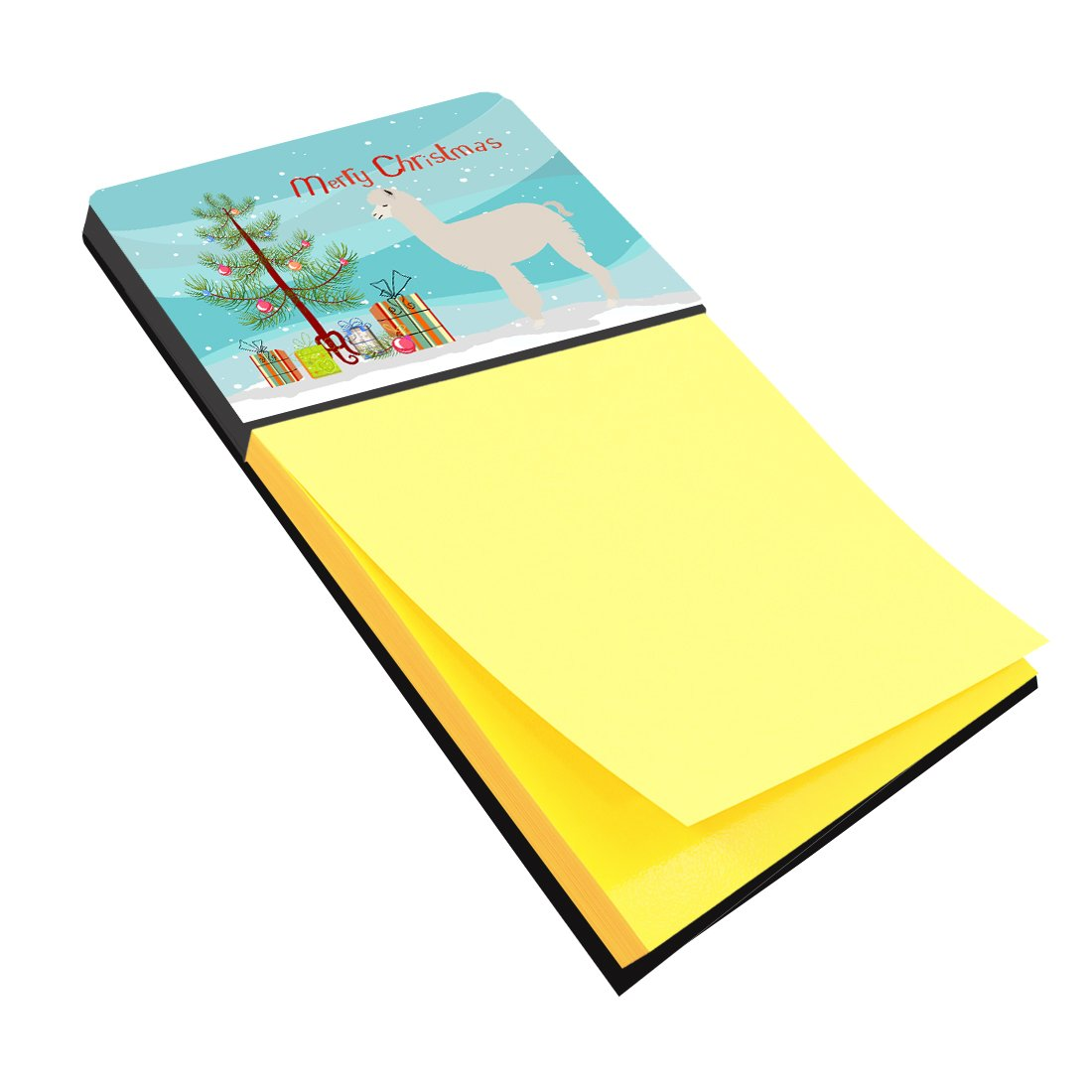 Buy this Alpaca Christmas Sticky Note Holder BB9286SN