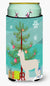 Buy this Alpaca Christmas Tall Boy Beverage Insulator Hugger BB9286TBC