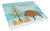 Buy this Wild Boar Pig Christmas Glass Cutting Board Large BB9303LCB