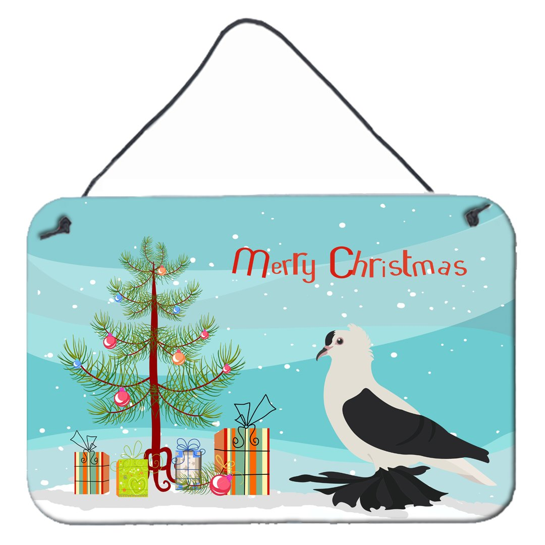 Buy this Saxon Fairy Swallow Pigeon Christmas Wall or Door Hanging Prints BB9313DS812