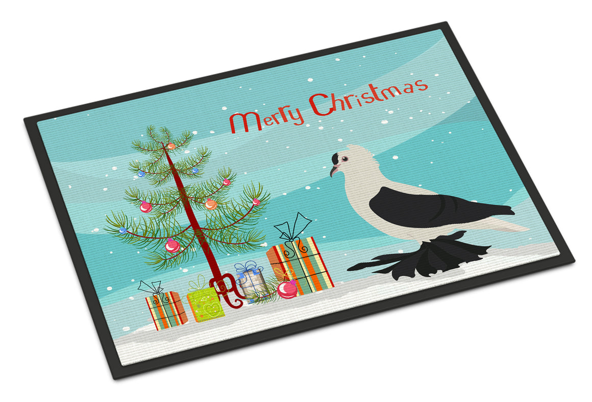 Buy this Saxon Fairy Swallow Pigeon Christmas Indoor or Outdoor Mat 18x27 BB9313MAT