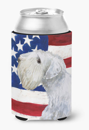 Buy this Sealyham Terrier Patriotic Can or Bottle Hugger BB9684CC