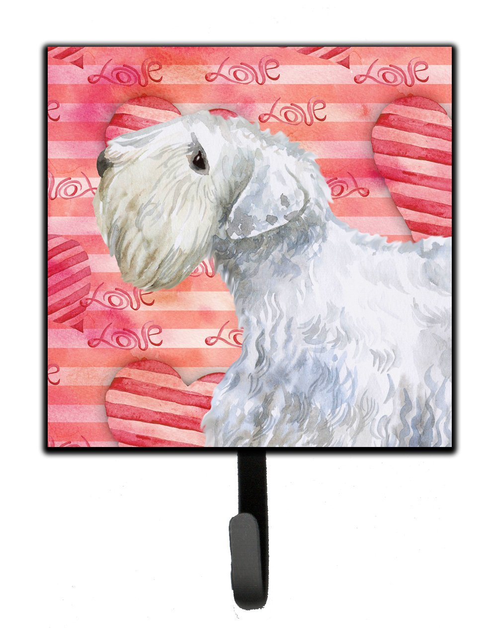 Buy this Sealyham Terrier Love Leash or Key Holder BB9771SH4