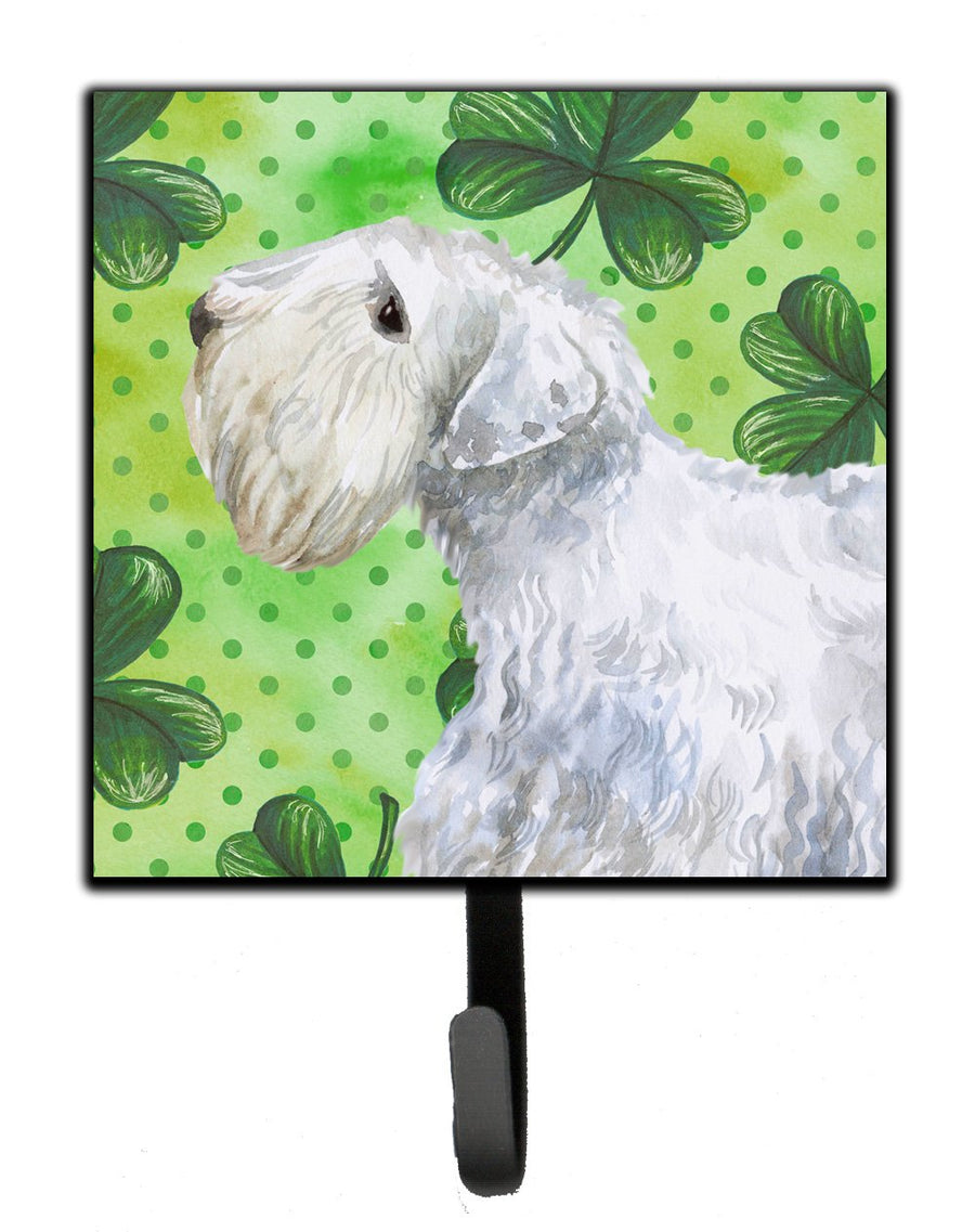 Buy this Sealyham Terrier St Patrick's Leash or Key Holder BB9858SH4