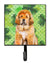 Buy this Tibetan Mastiff St Patrick's Leash or Key Holder BB9895SH4