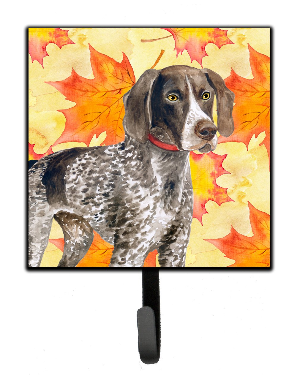 Buy this German Shorthaired Pointer Fall Leash or Key Holder BB9902SH4