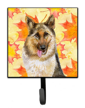 Buy this German Shepherd Fall Leash or Key Holder BB9915SH4