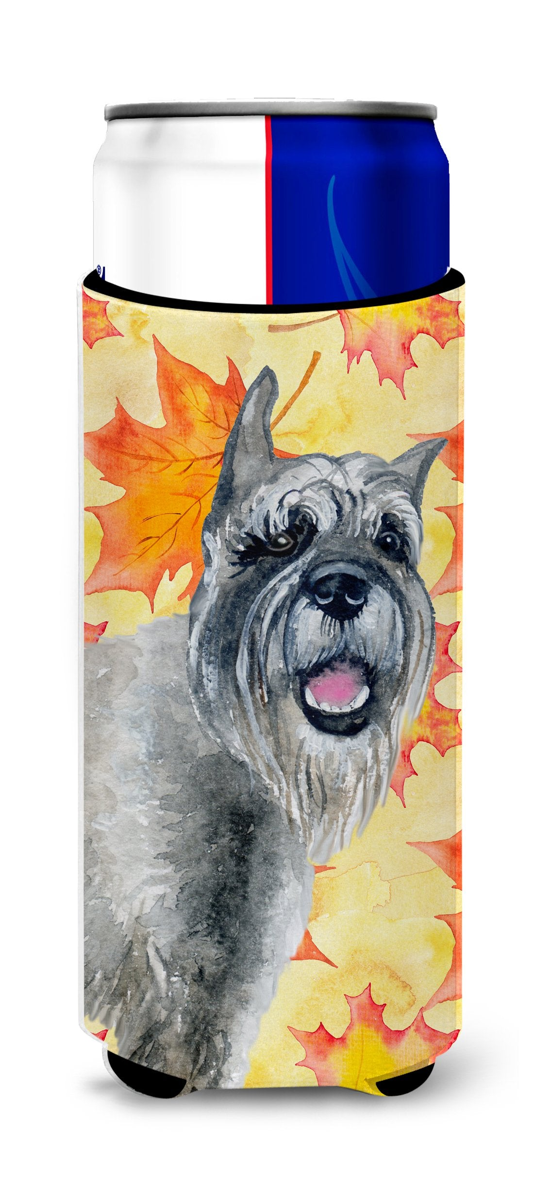 Schnauzer Fall Michelob Ultra Hugger for slim cans BB9923MUK by Caroline's Treasures