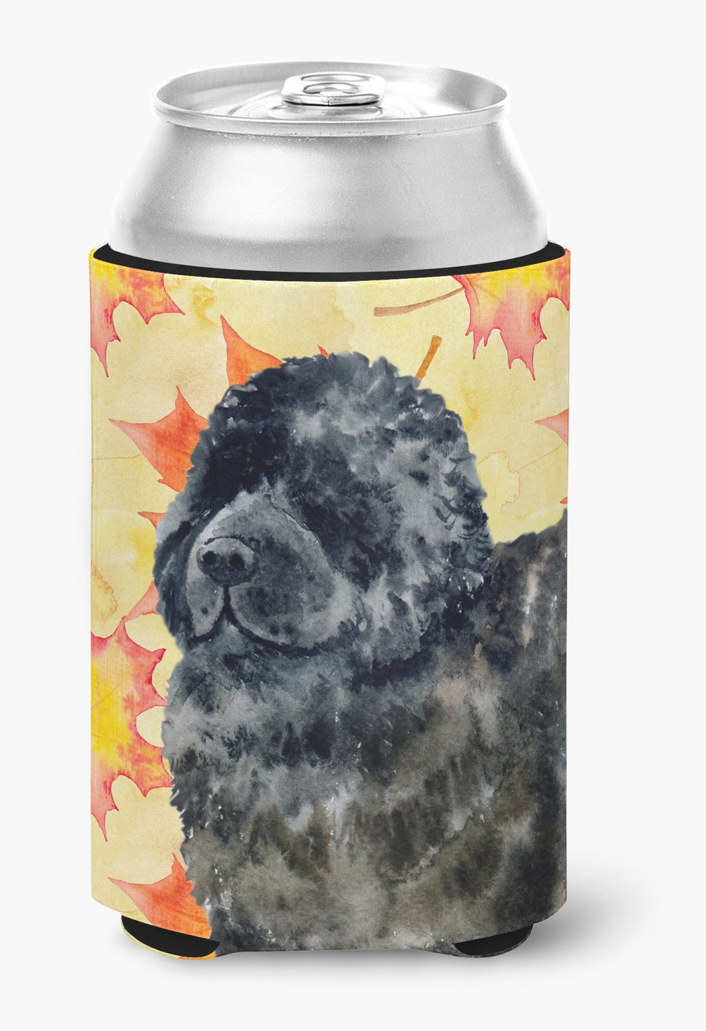 Newfoundland Fall Can or Bottle Hugger BB9932CC by Caroline's Treasures