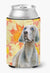 Buy this Weimaraner Fall Can or Bottle Hugger