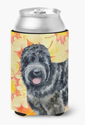 Buy this Black Russian Terrier Fall Can or Bottle Hugger BB9938CC