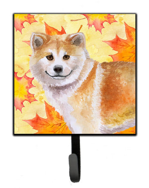 Buy this Shiba Inu Fall Leash or Key Holder BB9939SH4