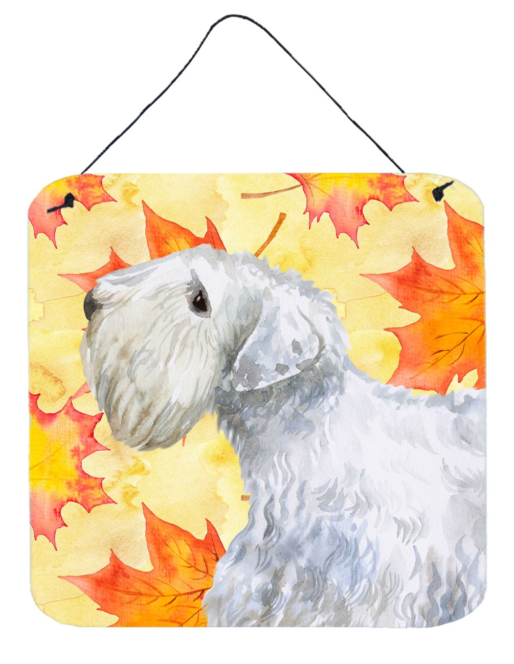 Buy this Sealyham Terrier Fall Wall or Door Hanging Prints BB9945DS66
