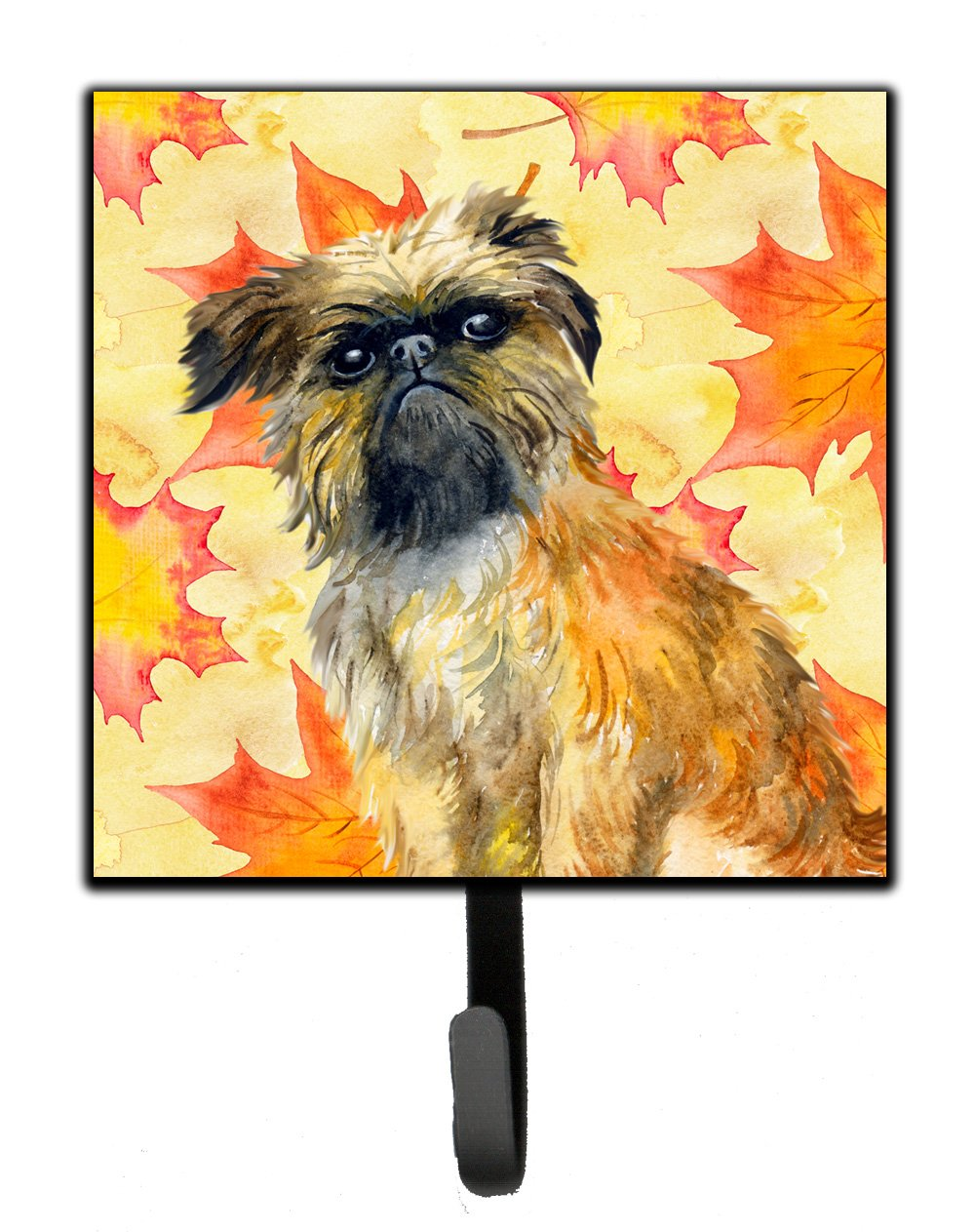 Buy this Brussels Griffon Fall Leash or Key Holder BB9948SH4