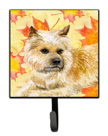 Buy this Cairn Terrier Fall Leash or Key Holder BB9951SH4