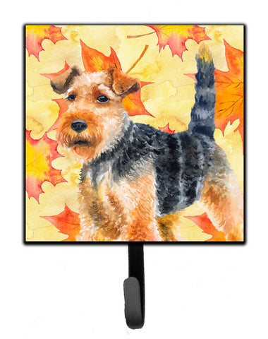 Buy this Welsh Terrier Fall Leash or Key Holder BB9961SH4