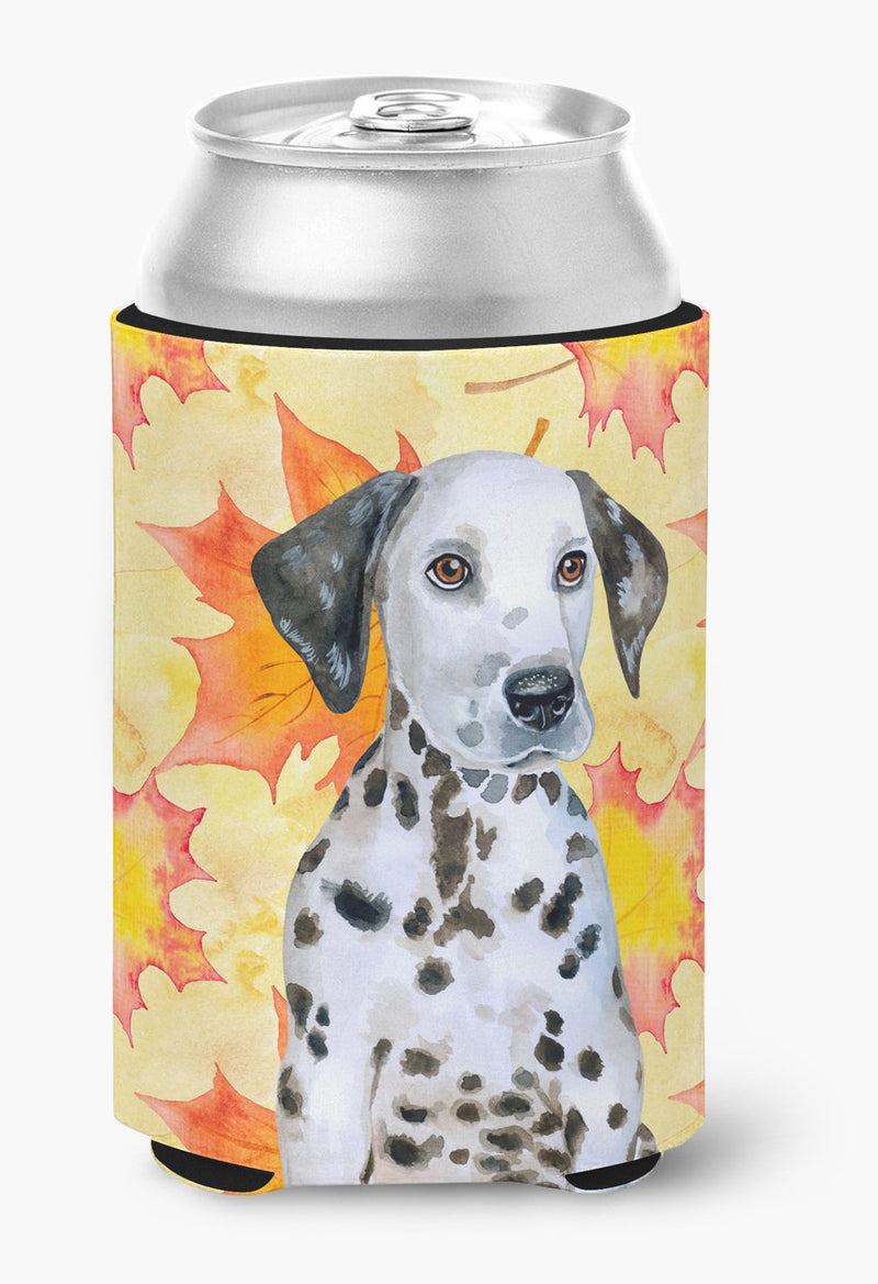 Buy this Dalmatian Puppy Fall Can or Bottle Hugger BB9969CC