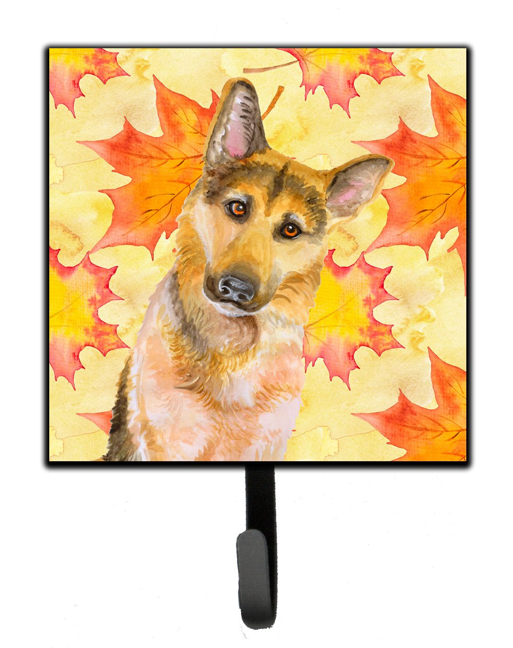 Buy this German Shepherd #2 Fall Leash or Key Holder BB9972SH4
