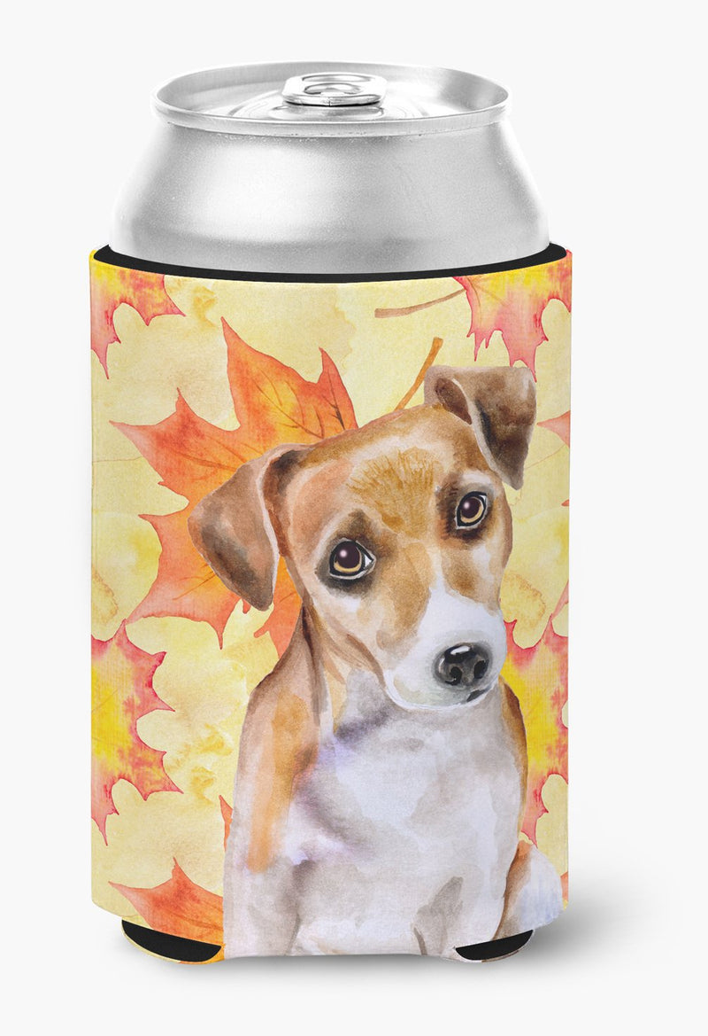 Buy this Jack Russell Terrier #2 Fall Can or Bottle Hugger BB9974CC
