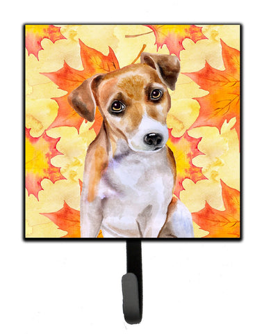Buy this Jack Russell Terrier #2 Fall Leash or Key Holder BB9974SH4
