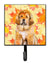 Buy this Tibetan Mastiff Fall Leash or Key Holder BB9982SH4