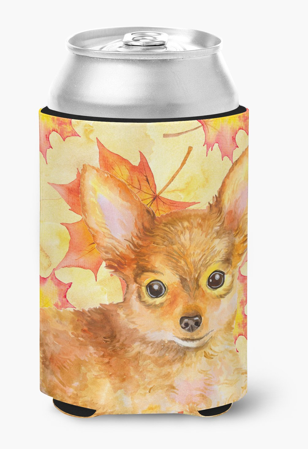 Buy this Toy Terrier Fall Can or Bottle Hugger BB9983CC