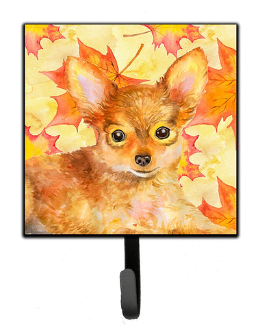 Buy this Toy Terrier Fall Leash or Key Holder BB9983SH4