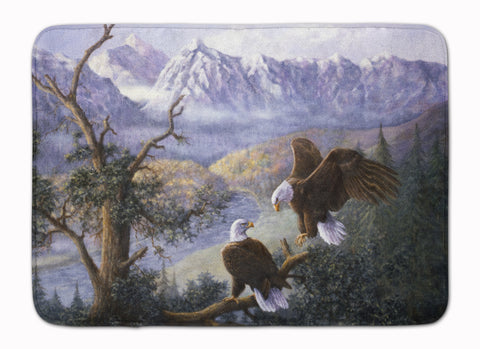 Buy this Eagles by Daphne Baxter Machine Washable Memory Foam Mat BDBA0153RUG