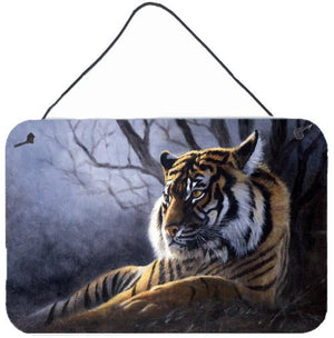 Buy this Bengal Tiger by Daphne Baxter Wall or Door Hanging Prints