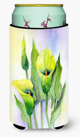 Buy this Lillies by Maureen Bonfield Tall Boy Beverage Insulator Hugger BMBO0622TBC