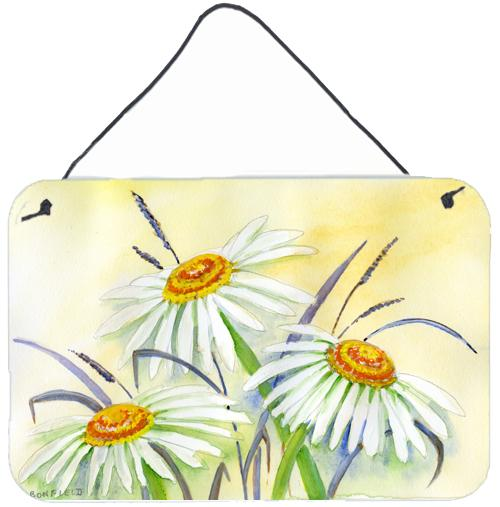 Buy this Daisies by Maureen Bonfield Wall or Door Hanging Prints