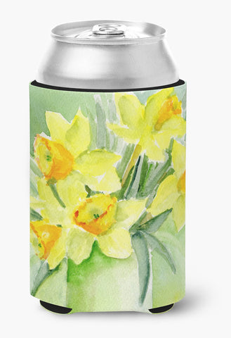 Buy this Daffodils by Maureen Bonfield Can or Bottle Hugger BMBO970ACC