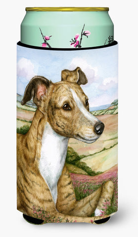 Buy this Lurcher by Debbie Cook Tall Boy Beverage Insulator Hugger CDCO0385TBC