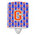 Buy this Letter G Football Green, Blue and Orange Ceramic Night Light CJ1083-GCNL