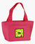 Buy this Lime Green Dots Keeshond Lunch Bag CK1137PK-8808